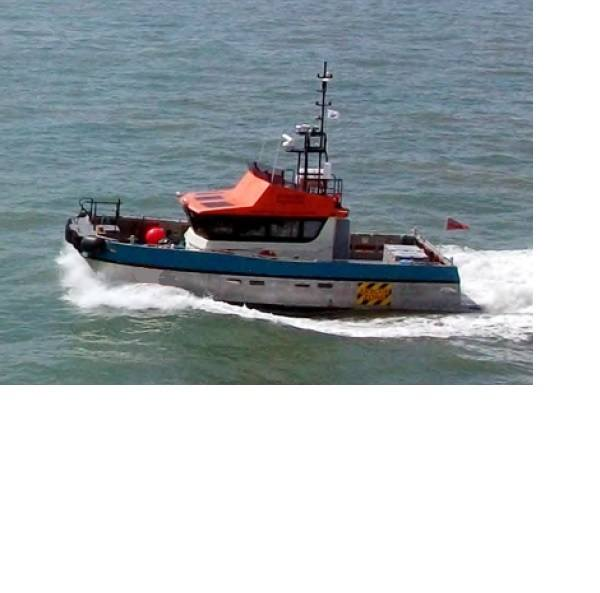 Crew transfer vessel (CTV) for sale - ACL Shipbrokers